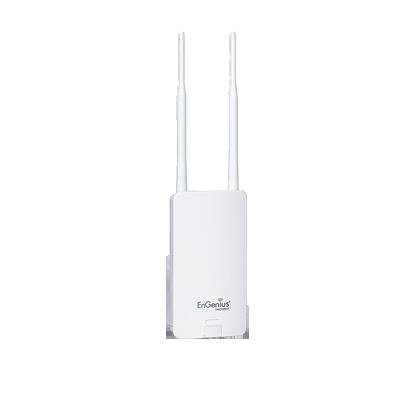 Punto de Acceso Omnidireccional en 5 GHz, 300 Mbps, IP-65, soporta conexión de antena externa MIMO 2x2.