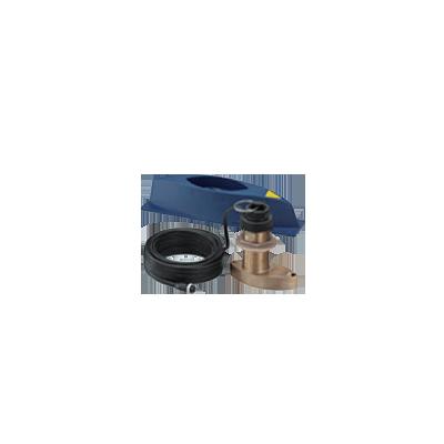 Transductor tipo casco de 600W.