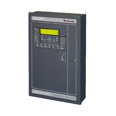 Panel de Detección de Incendio, Análogo Direccionable, 127 puntos, Expandible, Gabinete GRIS