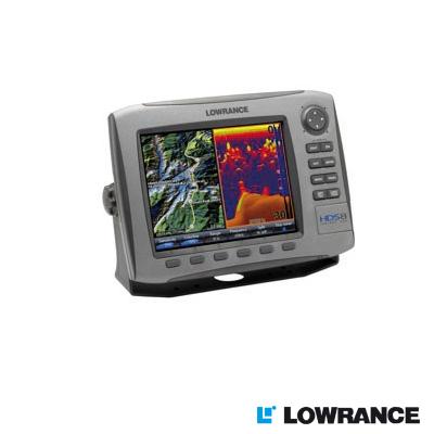 Sistema de Sonar, Radar y Gps, Tecnología de Resolución HDS, 8.4.
