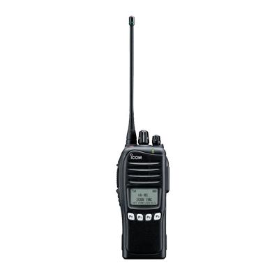 Radio Portátil Digital NXDN, 5 W, 450-512MHz, 512 canales, analógico, digital, mezclado, convencional, trunking y multitrunk