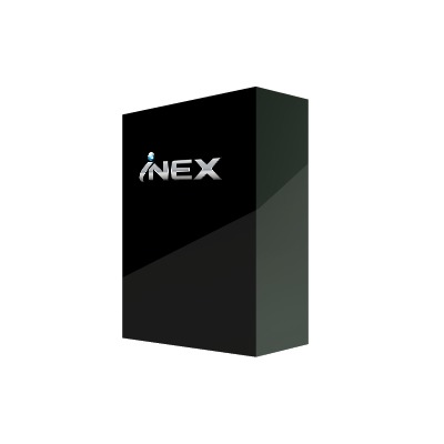 INEX-BACKUP-256CH