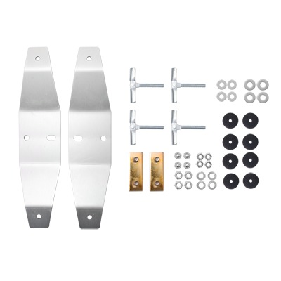 Kit de montaje permanente para Mini Jet