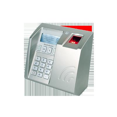 Terminal de Alto Desempeño de Identificación de Huellas Dactilares Para el Control de Acceso y Asistencia