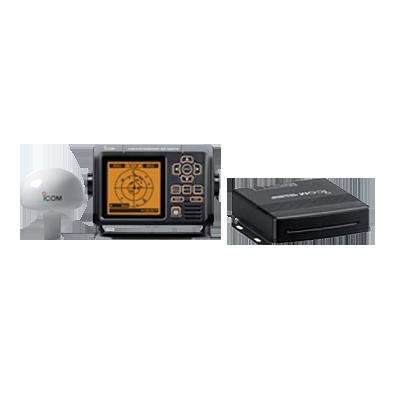Transceptor AIS. Incluye MA-500TR y MXG-5000-02.
