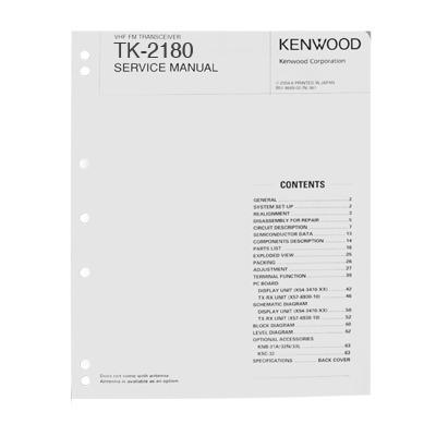 MAN-TK2180-K