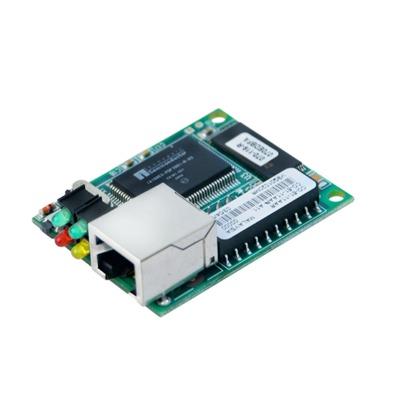Tarjeta Ethernet Para Control de Acceso NS2