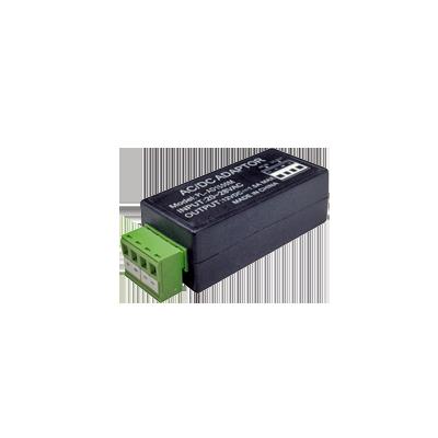 Convertidor de 24Vca a 12Vcd - envío de alimentación a largas distancias