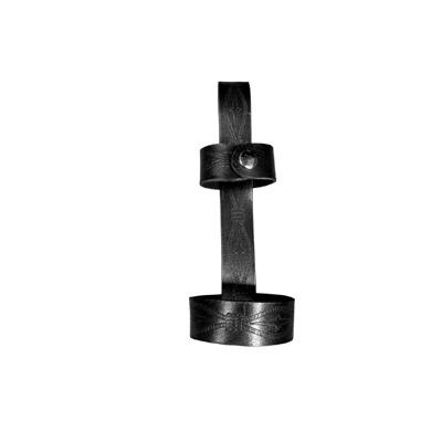 Funda de piel para cinturón compatible con RANGER1000 y RANGER1500