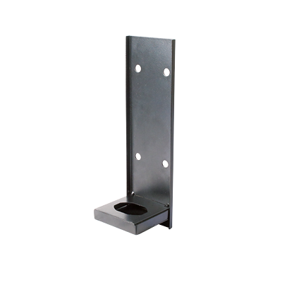 Montaje Metálico para muro, Compatible con Monitores SAMSUNG S19A300N o S20A300N.