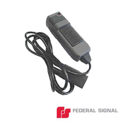 Micrófono-bocina para sirena amplificador SCS1000