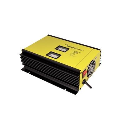 Cargador de Baterías de Plomo ácido 12 Volts, 50 A con Función de Respaldo de Energía en CD