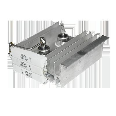 Kit para cargar baterías con fuentes de poder de 35 A