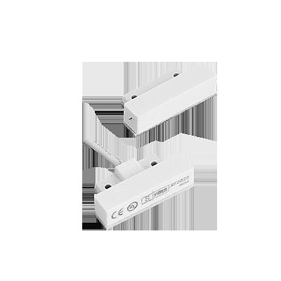 Contacto magnético UL CE para ara puertas y ventanas ultra pequeño con 30cm de cable