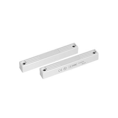 Contacto magnético / Uso en puertas y ventanas / Color blanco