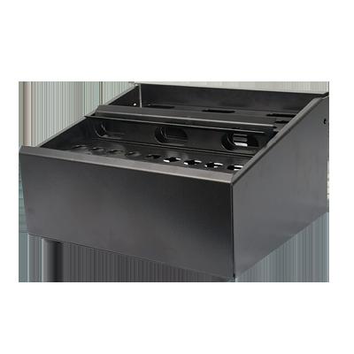 Multicargador para 6 cargadores rápidos para TK3230K.