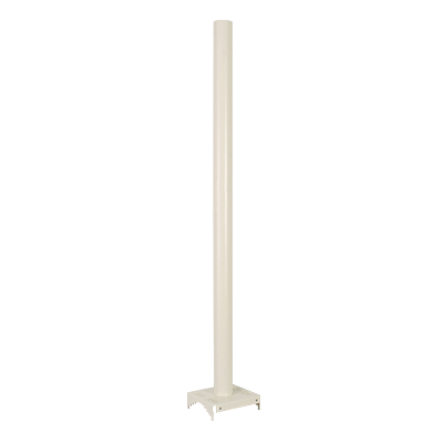 Montaje en mastil o poste, 1m de longitud, diametro 2, ideal para Estaciones Base Wavion Networks