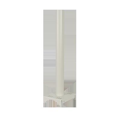 Montaje en mastil o poste, 50cm de longitud, diametro 2, ideal para Estaciones Base Wavion Networks