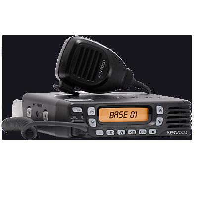 Analógico, 45 Watts, UHF 450-520 MHz, 128 canales