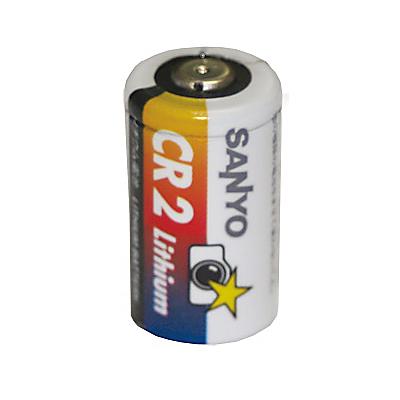 Batería de 3v cd 750mAh únicamente para contactos magnéticos Crow inalámbricos.