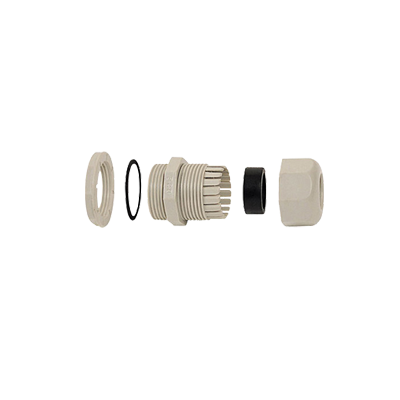 Conector cable 9 - 14 mm