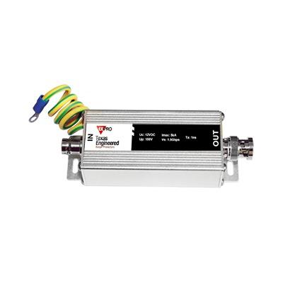 Protector de video HD-SDI