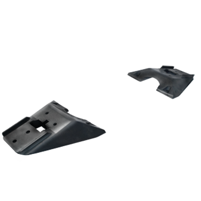 Montaje de gancho para torreta (requiere gancho tensor HKB-GUTR)