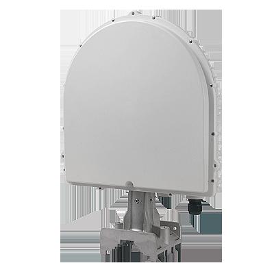 Ideal para Sistemas Multipunto para datos en 5.8 GHz