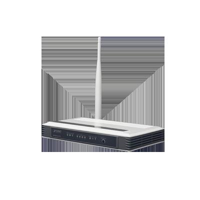 Ruteador 3G y 4G Inalámbrico (1T-1R)