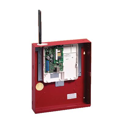 Comunicador Dual IP y GSM 4G para Sistema contra incendio