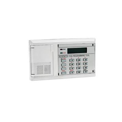 Teclado programador para interfaces Honeywell