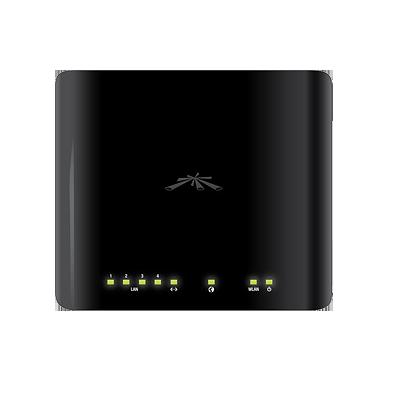 AirRouter AirMax, 802.11 b-g-n (2.4 GHz).