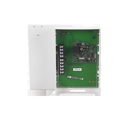 Interface universal compatible con cualquier panel que soporte contac id REQUEIRE MODULO gprs o tcp-ip VER TOTAL CONECT