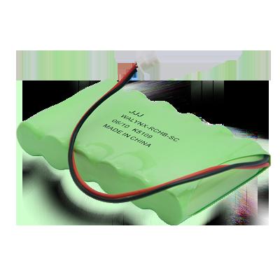 Batería de reemplazo para LYNX.