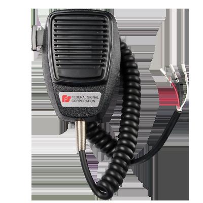 Micrófono de reemplazo para PA30012MSC