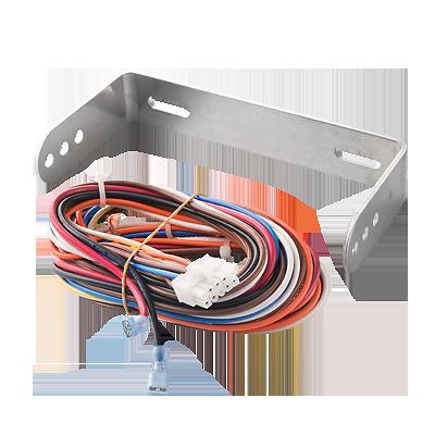 Kit de accesorios (Conectores, bracket, y tornillería para 690-000)