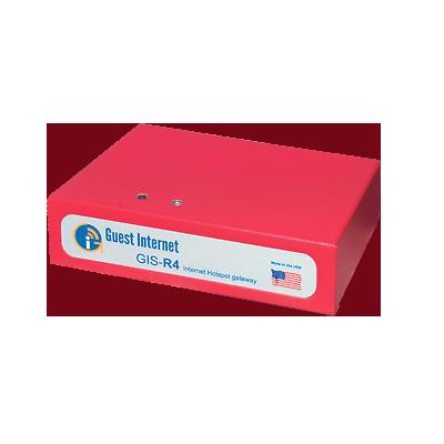 Controlador de acceso - hotspot para 100 usuarios (varía dependiendo la conexión a Internet)