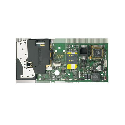 Comunicador GSM compatible con LYNX Plus (L3000) soporta comunicación de audio de dos vías.