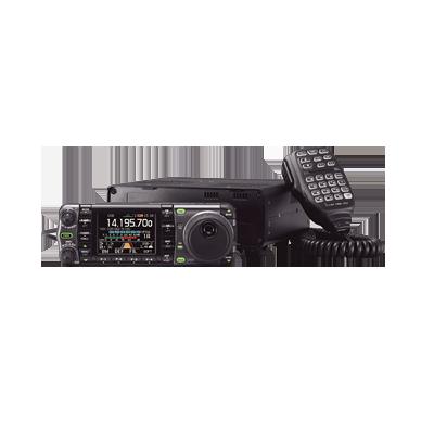 Tranceptor Multimodo HF- VHF- UHF, 503 Canales.
