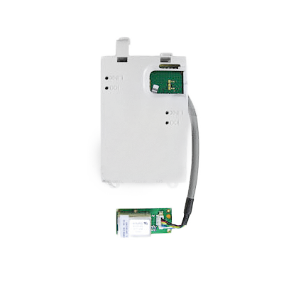 Interface TCP-IP compatible con el panel Lynx Touch L5100, L5200 y L7000