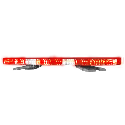 Barra de luz LEGEND LPX con tecnología LED Solaris - Roc 78 LEDs con montaje de gancho
