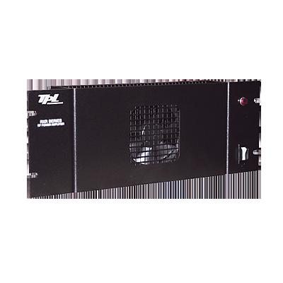 Amplificador de ciclo continuo UHF 380 - 470 MHz (En Sub Bandas de 20 MHz).