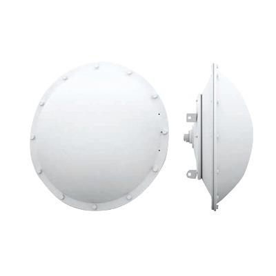 Radomo para antenas parabólicas de 1050 mm de diámetro.