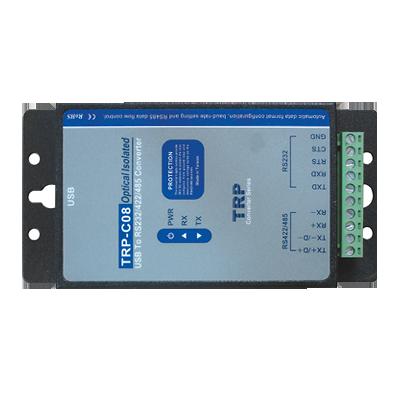 Convertidor USB a RS-485-232-422