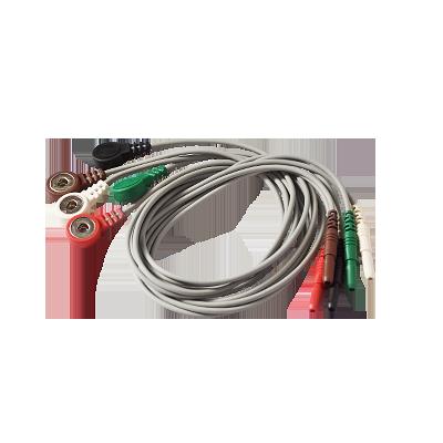 Cable para Micrófono KMC30 KENWOOD. Requiere Conector RJ45.