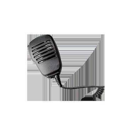 Micrófono - Bocina Pequeño y Ligero. Para HYT TC-610P - TC-780