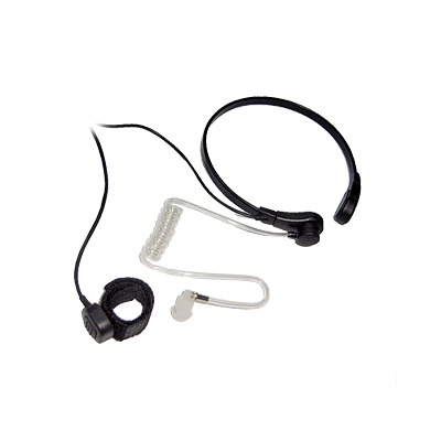 Micrófono de Garganta Liviano. Para HYT TC-610P - TC-780