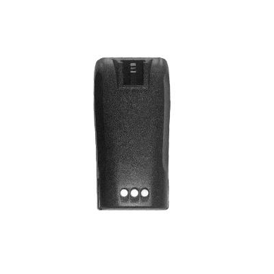 Bateria de Li-Ion, 1800 mAh. Alternativa para HNTN4497 para el radio Motorola  EP-450/ DEP 450/CP200/CP250/PR400/GP3388/CP080/150/200.(incluye clip)