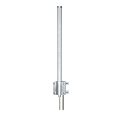Antena 2.4 GHz Omnidireccional 6 dBi Dimensiones 3.8 x 58 cm - Peso 1.4 kg