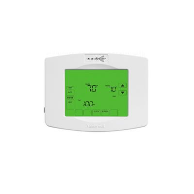 Termostato Z-WAVE Inteligente para Automatización